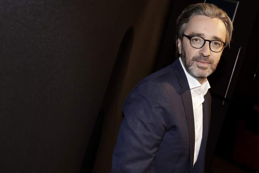 Pierre-Antoine Capton, le 6 mai 2019, à Paris