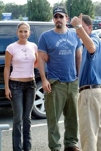 Ensemble entre 2002 et 2004, les ex-fiancés seraient bel et bien en train de reprendre leur romance.