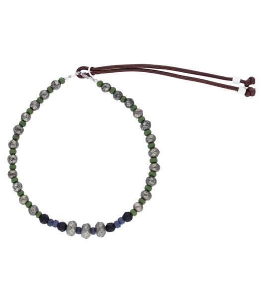 Bracelet homme Zion, 132€, Catherine Michiels
