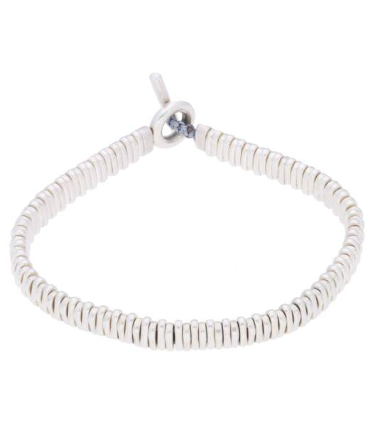 Bracelet The Silver Zig, 370€, M.Cohen