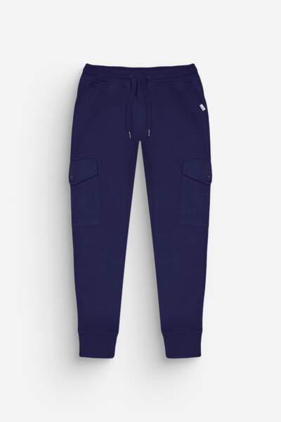 Pantalon de jogging cargo Inglewood, 89€, Compagnie de Californie