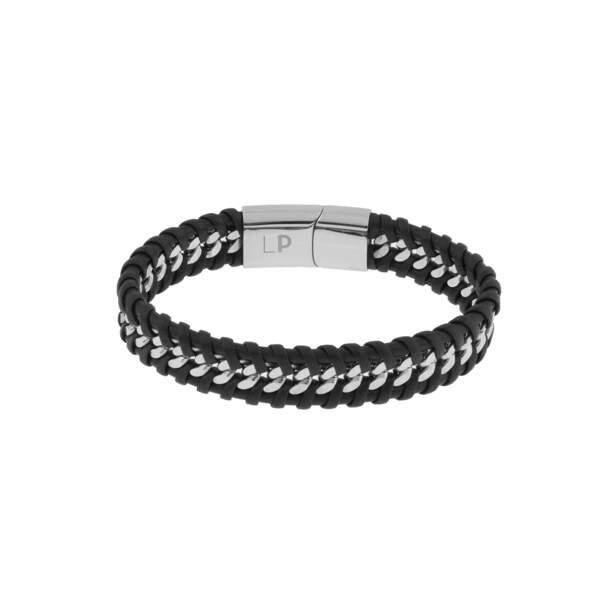 Bracelet en métal, 59€, Louis Pion