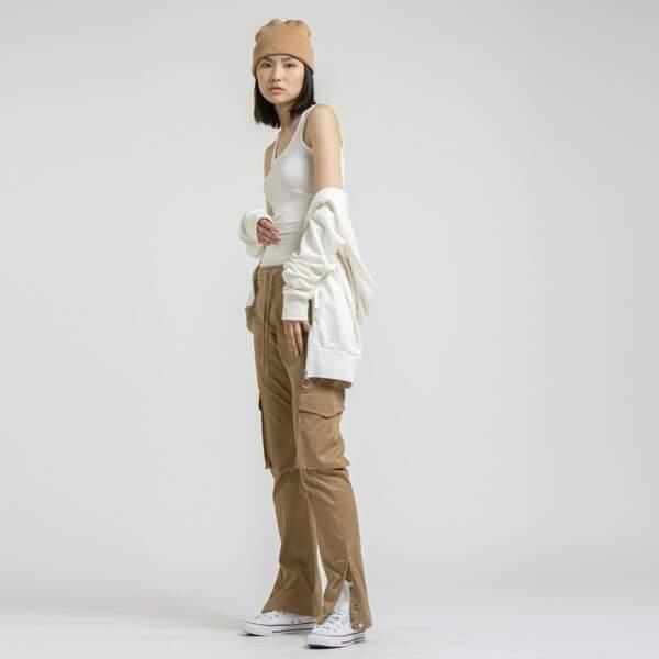 Pantalon coupe droite, 190€, Sweet Pants