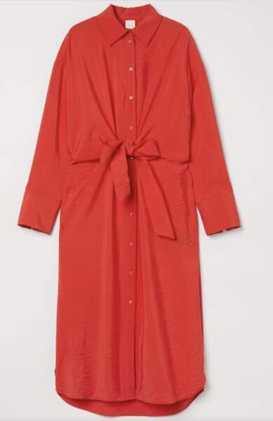 Robe, 24,99 € H&M
