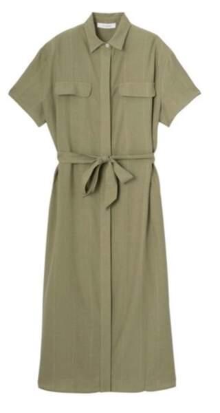 Robe chemise, 44,95 € Promod