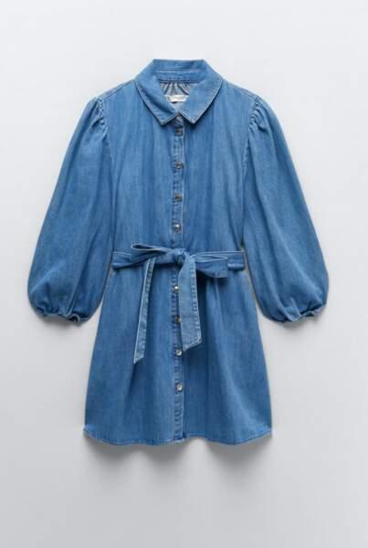 Robe Zara, 39,95 €