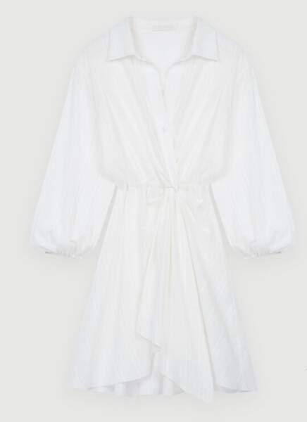 Robe, 225 € Maje