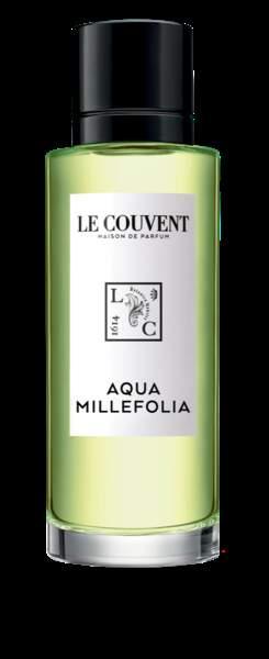 Aqua Millefolia, Le Couvent des Minimes,