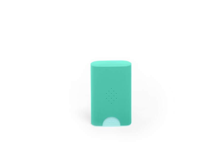 Déodorant rechargeable à la verveine, 900.Care, 5€ chez Monoprix
