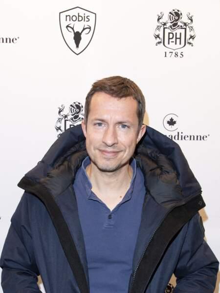Grégoire Margotton, le 13 novembre 2019