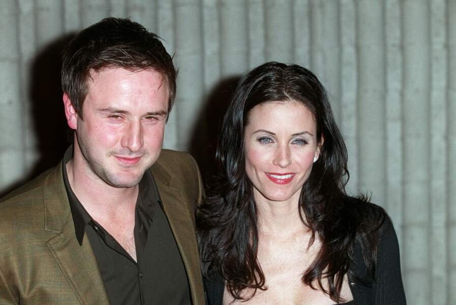 David Arquette et Courteney Cox ont été mariés pendant plus de 10 ans