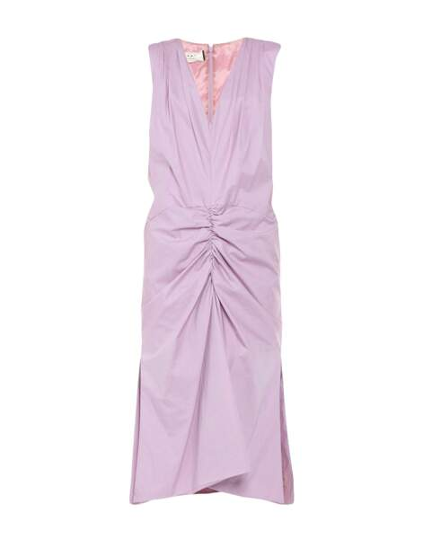 Robes mi-longues, 245€ au lieu de 721€, Marni sur Yoox