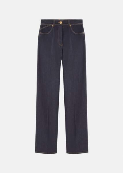 Jean droit, 620€, Versace