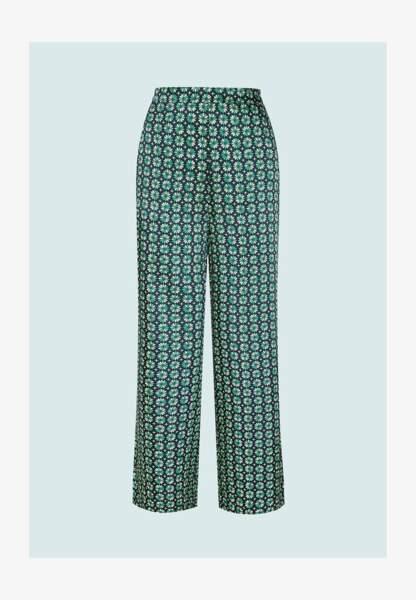 Pantalon classique, 59,50€ au lieu de 85€, Pepe Jeans sur Zalando