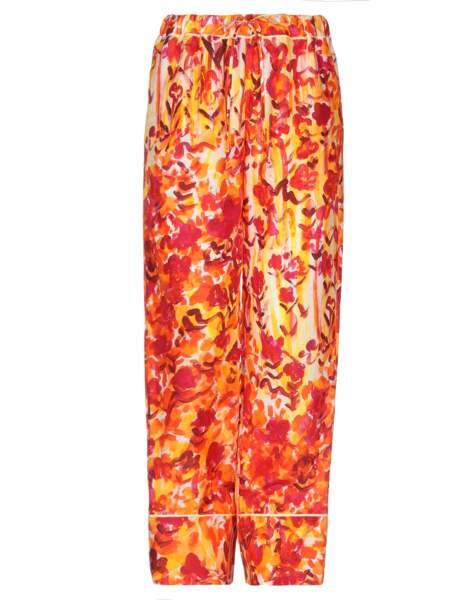 Pantalon orangé, 90€ au lieu de 312€, Marni