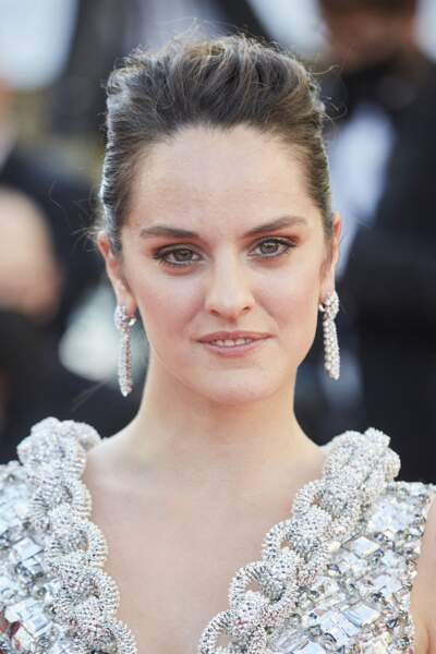 Noémie Merlant, a réalisé son premier long métrage, Mi Iubita Mon Amour présenté en séance spéciale à Cannes.
