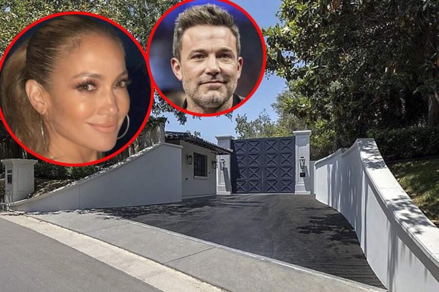 Jennifer Lopez et Ben Affleck seraient sur le point d'acquérir une somptueuse villa estimée à 64 millions de dollars