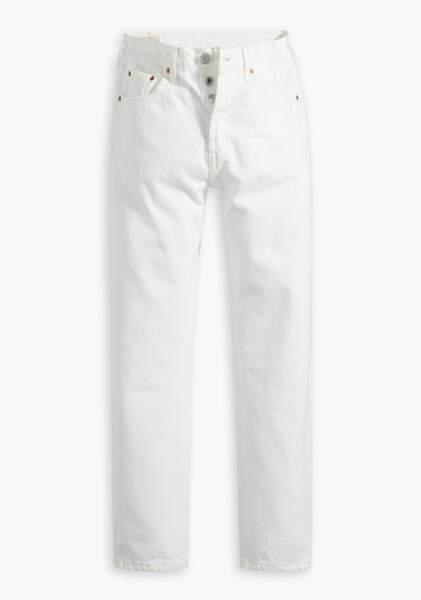 Pantalon en coton mélangé, 115€, Levi's Red Tab