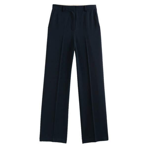 Pantalon large, 35,99€, La Redoute Collections
