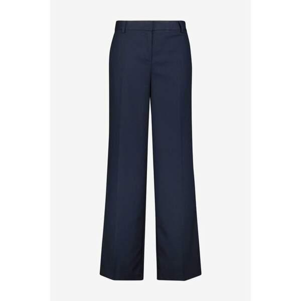 Pantalon large ajusté, 28€, Next sur La Redoute