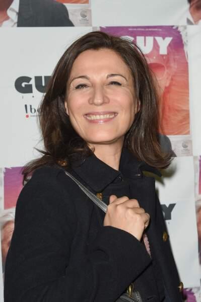 Hélène Médigue à Paris, le 3 décembre 2018.
