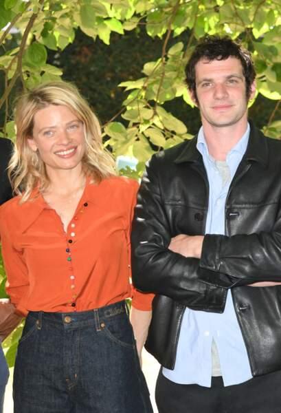 Mélanie Thierry et Félix Moati, complices.