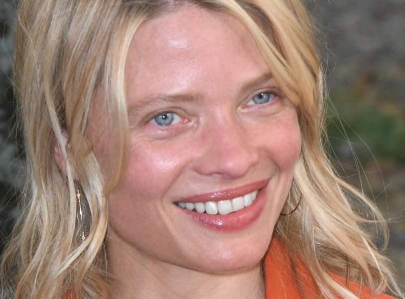 Avant le Festival du Film Francophone d'Angoulême, Mélanie Thierry a fait sensation au Festival de Cannes en juillet dernier.