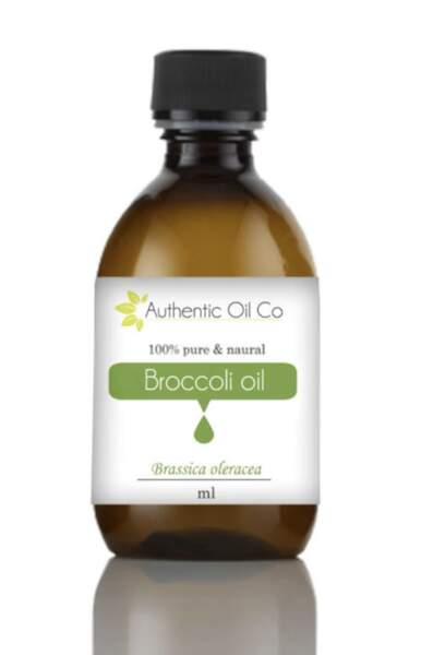 Huile de graines de brocoli vierge, Organic Oil Co, 100ml, 14,61 €, etsy.com