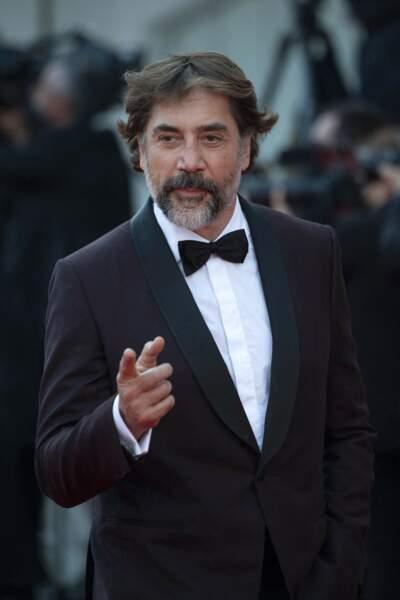 L'acteur espagnol est à l'écran dans le film de Denis Villeneuve aux côtés de Timothée Chalamet, Zendaya mais aussi Jason Momoa.