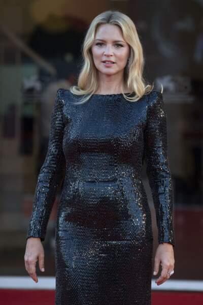L'actrice franco-belge a clôturé le Festival international du film de Venise en grande pompe, ce samedi 11 septembre