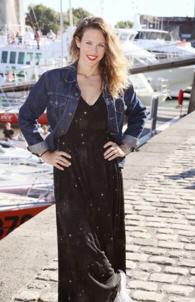 Lorie, Danse avec les stars saison 3, 2012
