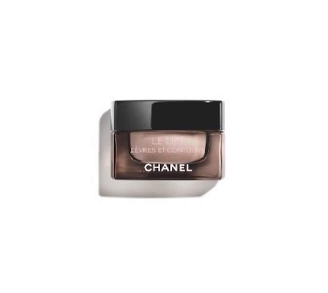 Le Lift Soin Lèvres et Contours, Chanel, 76 €