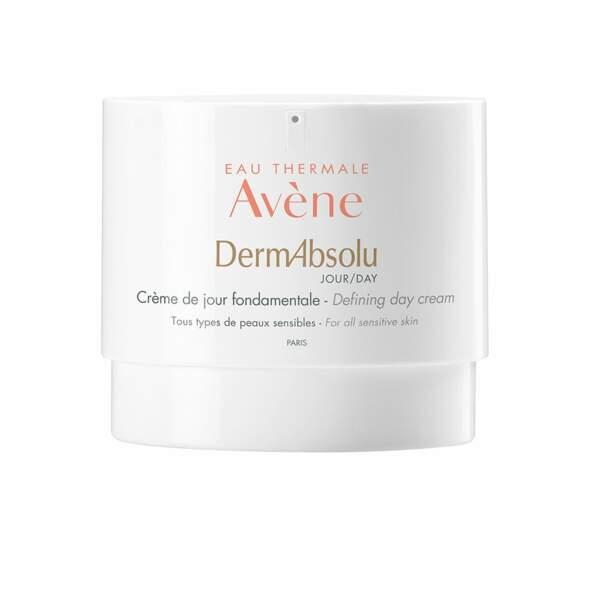 DermAbsolu Crème Jour Fondamentale, Avène, 38,80€