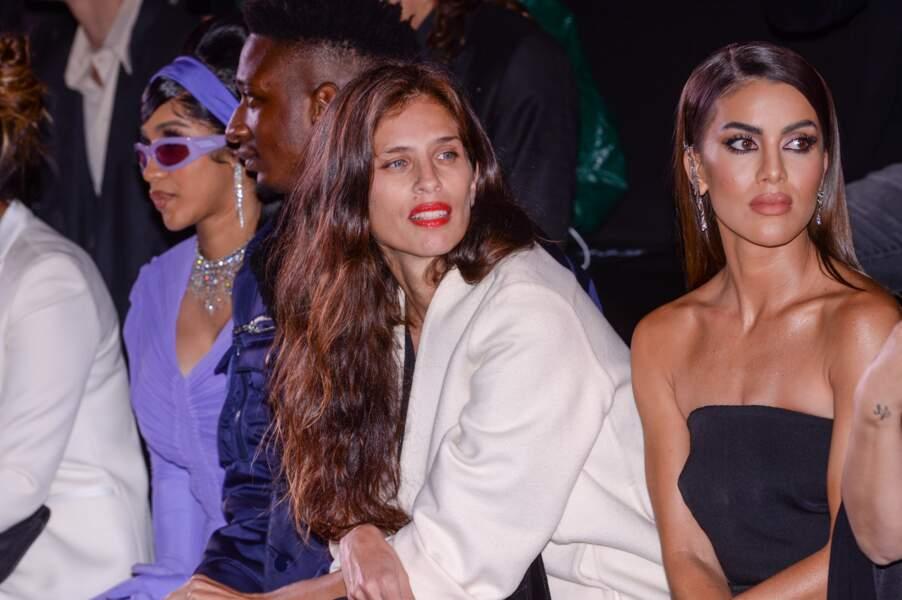 cardi B, Maïwen et Camila Coelho