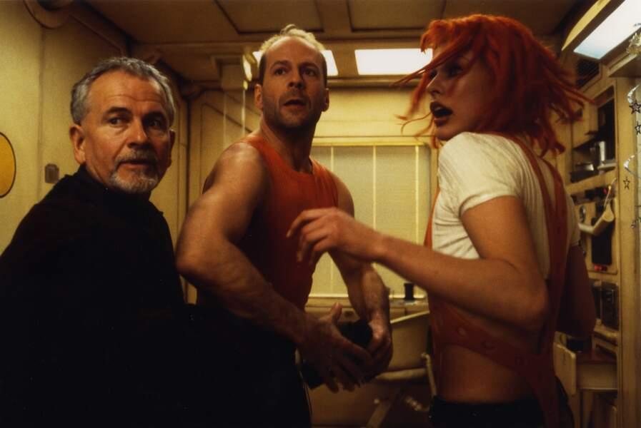 Le Cinquième Element de Luc Besson