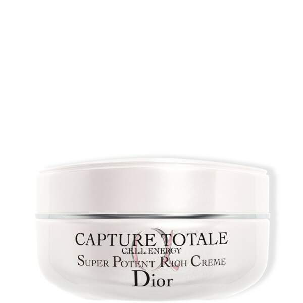Capture Totale Crème Riche, Dior, 106€