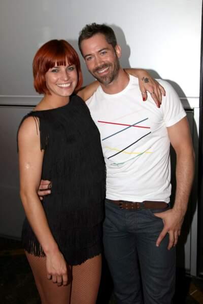 Danse avec les stars : Emmanuel Moire et Fauve Hautot, saison 3, 2012