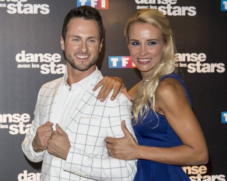 Danse avec les stars : Élodie Gossuin et Christian Millette, saison 8, 2017