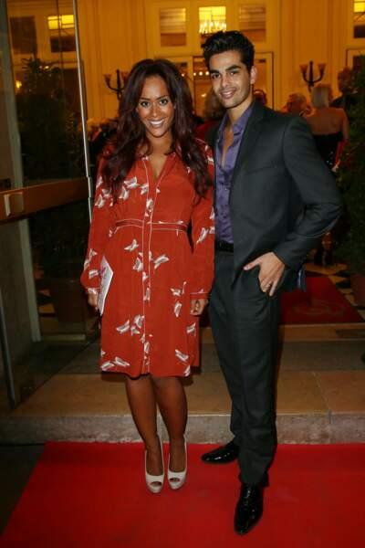 Danse avec les stars : Amel Bent et Christophe Licata, saison 3, 2012