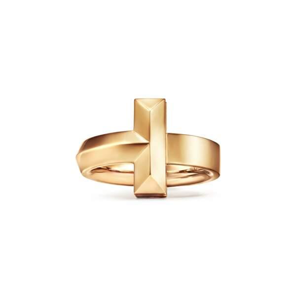 La bague Tiffany portée par Leïla Bekhti lors du défilé Louis Vuitton