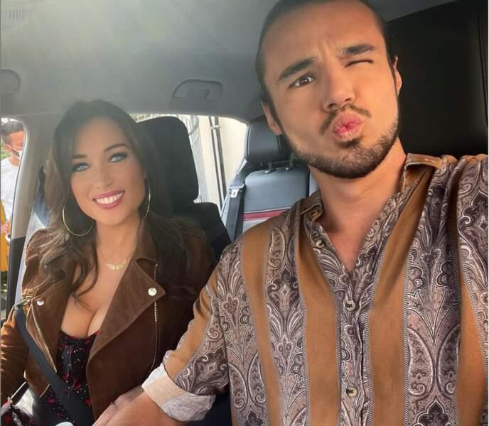 Danse avec les stars : Elsa Esnoult et Anthony Colette, saison 10, 2019