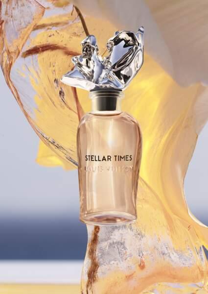 Stellar Times, extrait de parfum, Louis Vuitton, à partir de 450 €