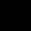 David Beckham et ses trois fils, en août 2020.